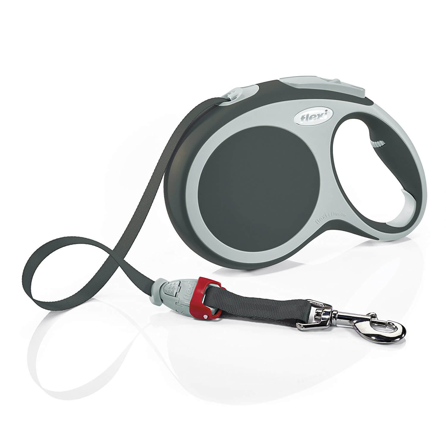flexi retractable lead
