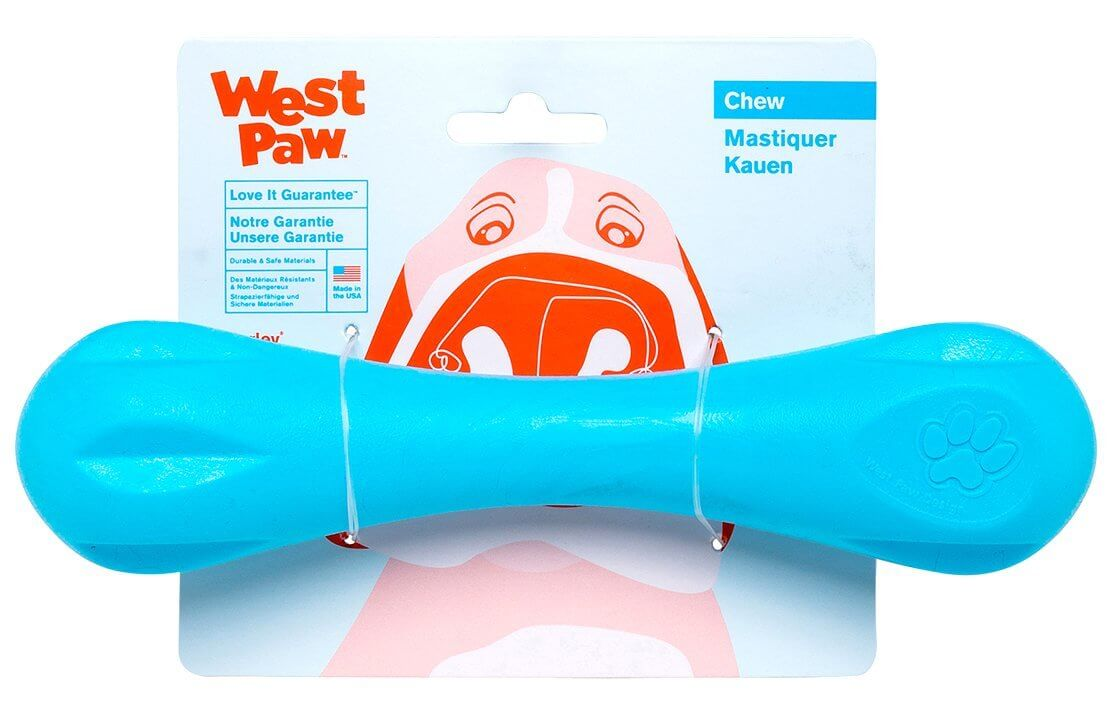 West Paw dog toy
