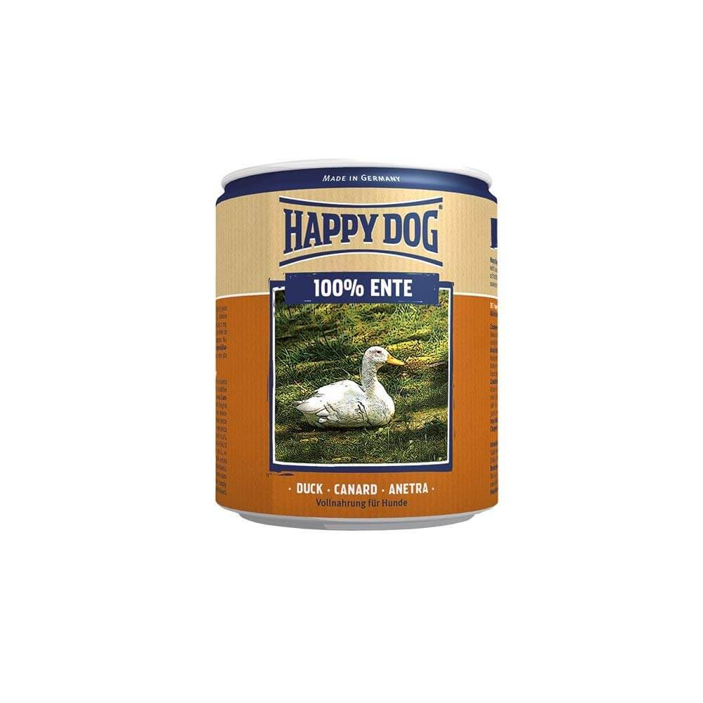 Happy Dog Wet Food
