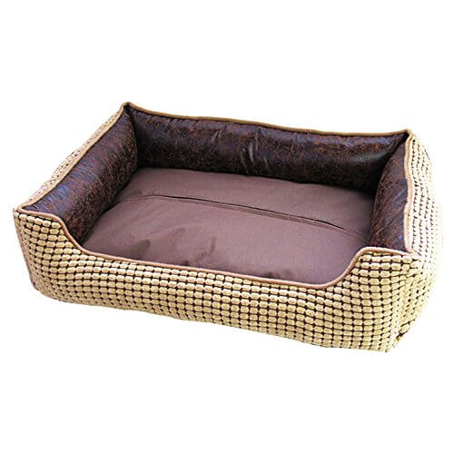 AcornPets deluxe dog bed