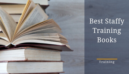 Best Staffy Training Books