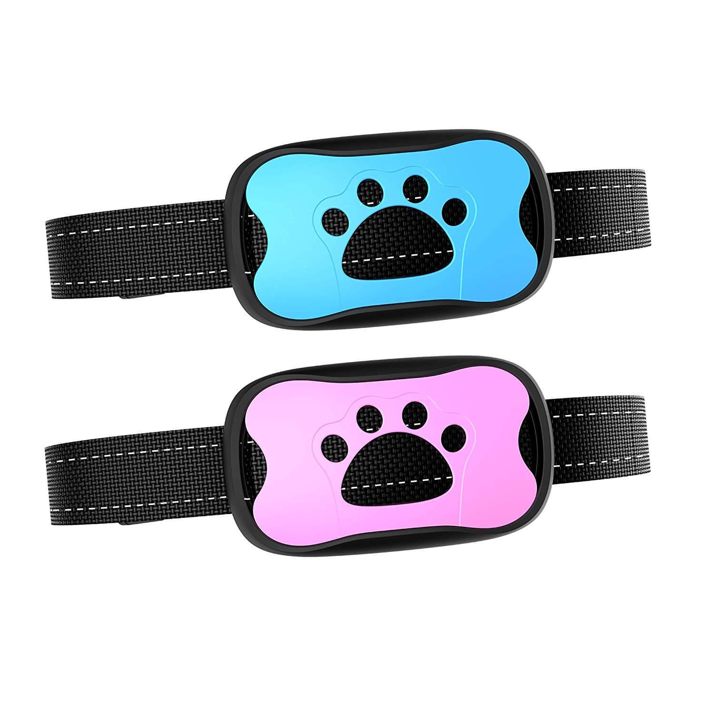 Top Dog anti-bark collar